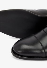 Bianco - HERREN  - Šněrovací boty - black - 5