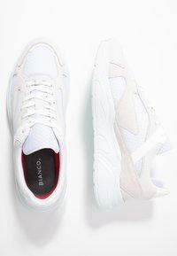 Bianco - BIACALIX - Zapatillas - white - 1