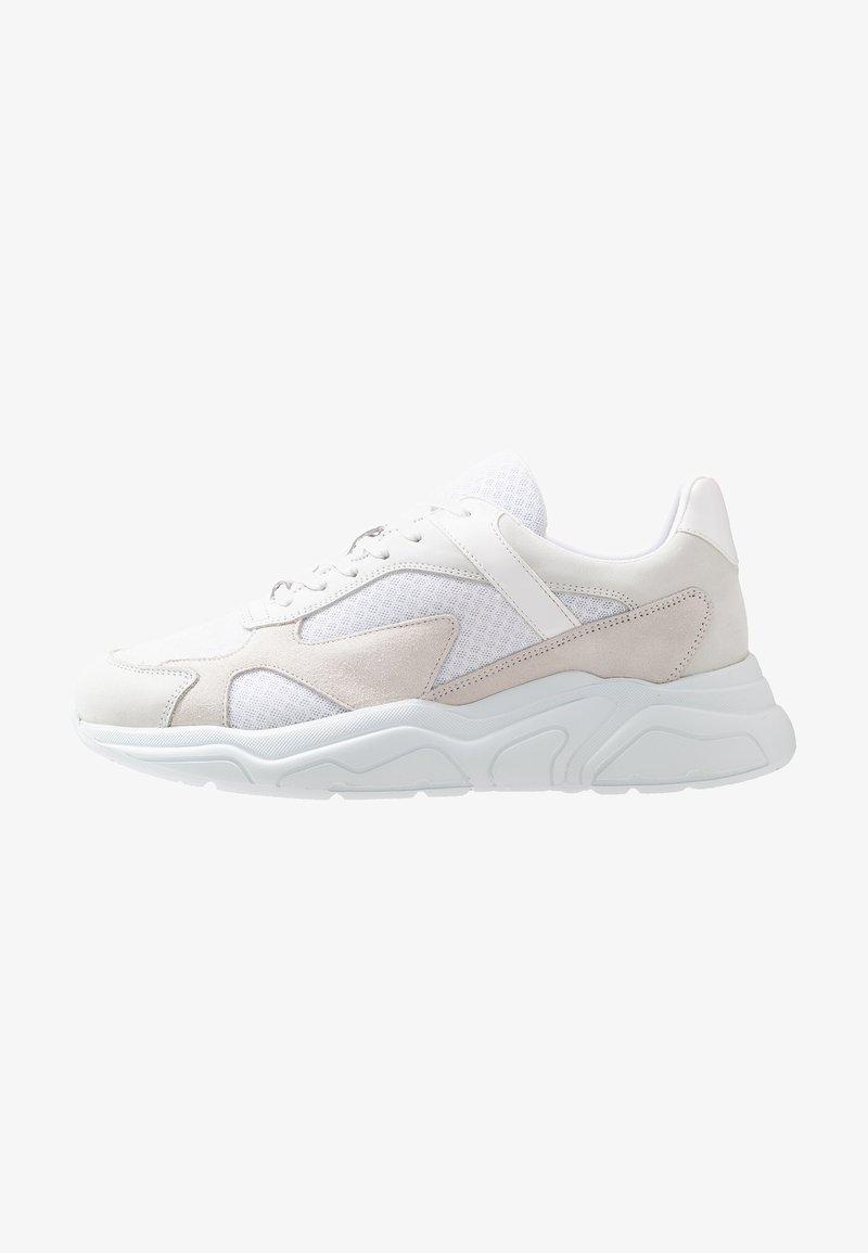 Bianco - BIACALIX - Trainers - white