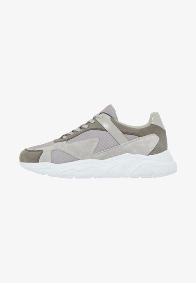 BIACALIX - Sneakersy niskie - stone