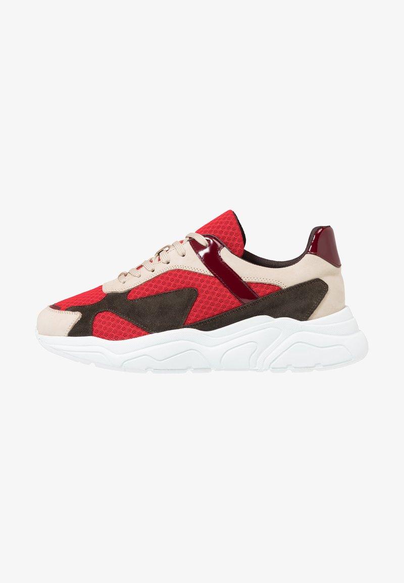 Bianco - BIACALIX - Zapatillas - red