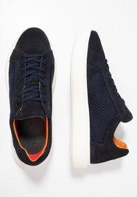 Bianco - BIAKING - Zapatillas - navy blue - 1