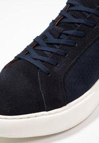 Bianco - BIAKING - Zapatillas - navy blue - 5