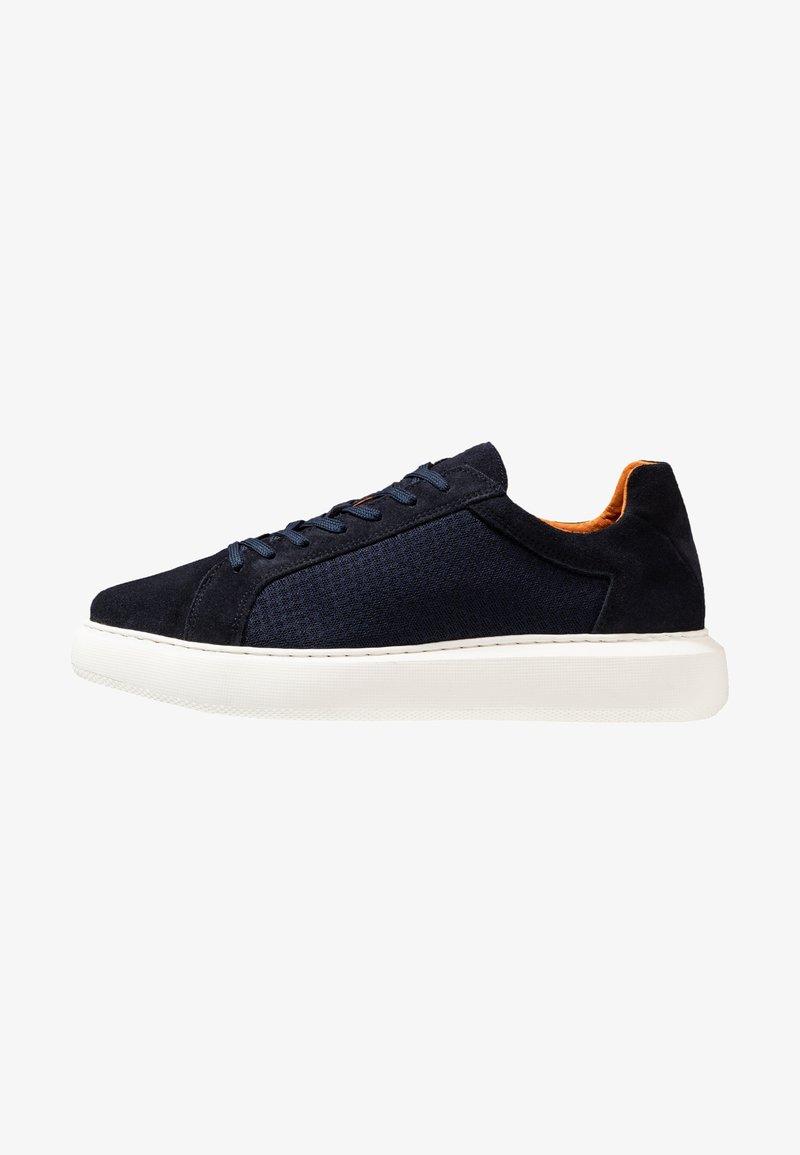 Bianco - BIAKING - Zapatillas - navy blue