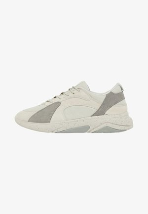 ANDRE - Trainers - beige