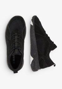 Bianco - ANDRE - Sneakers basse - black - 2