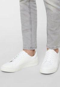 Bianco - Baskets basses - white - 0