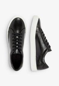 Bianco - Sneakers laag - black - 2