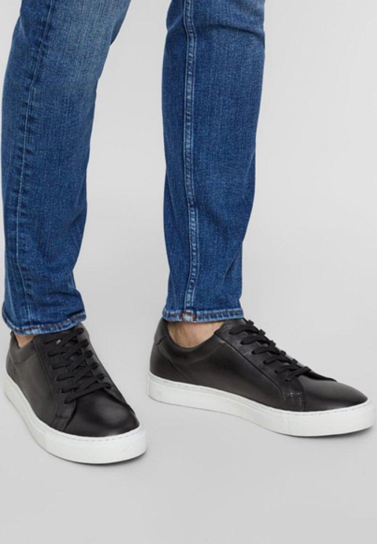 Bianco - Sneakers laag - black