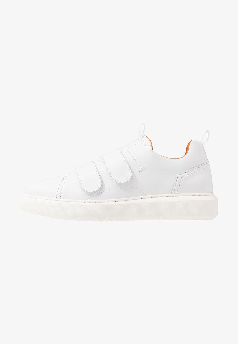 Bianco - BIAKING TWIN STRAP - Zapatillas - white