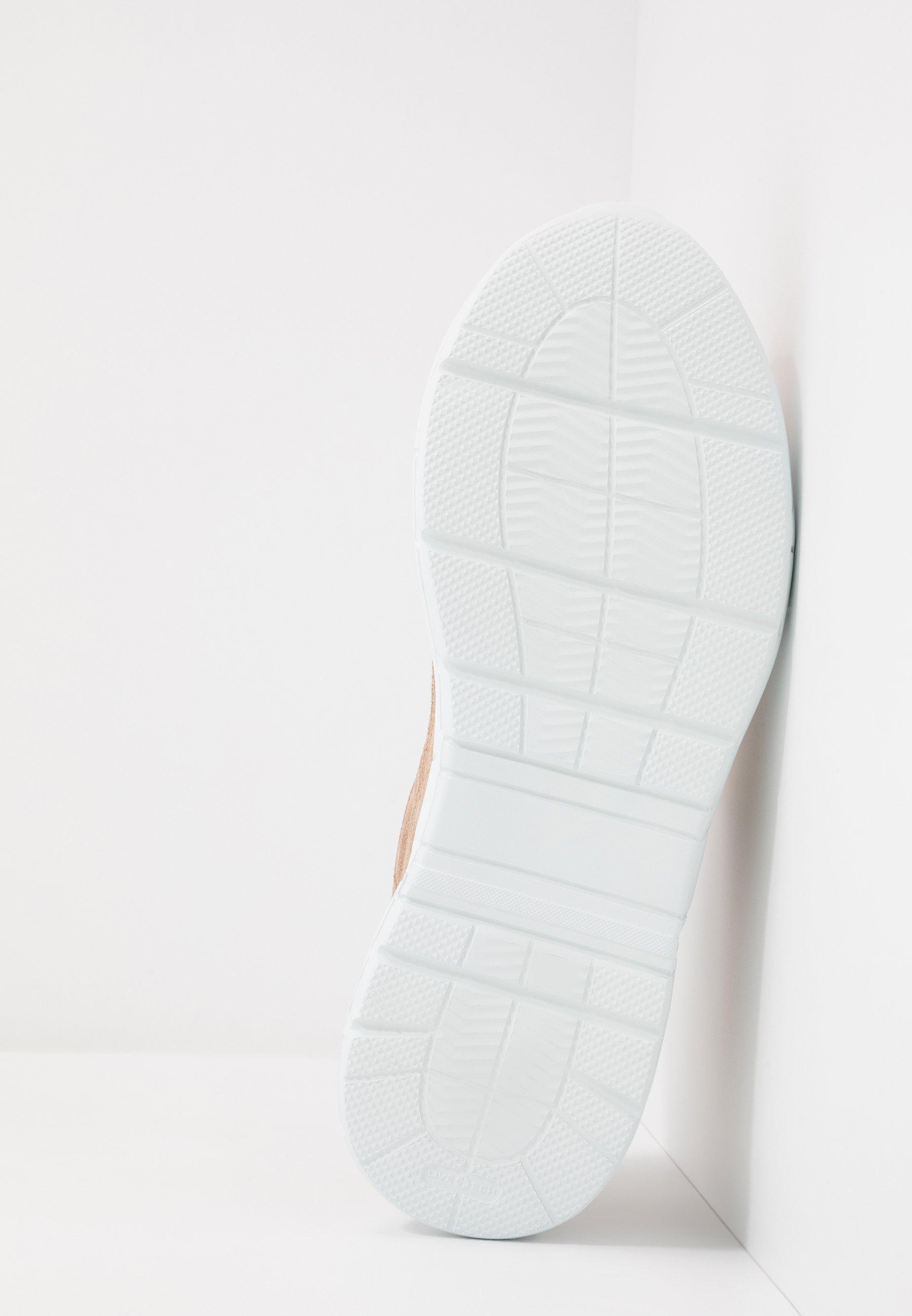 Bianco BIACALIX - Joggesko - beige