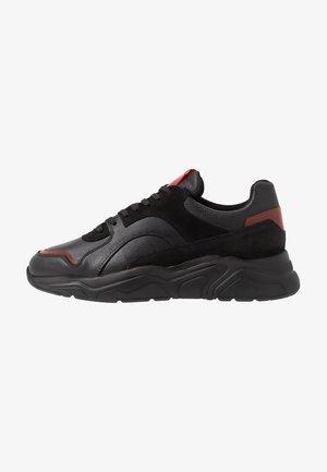 BIACALIX - Sneakers basse - black