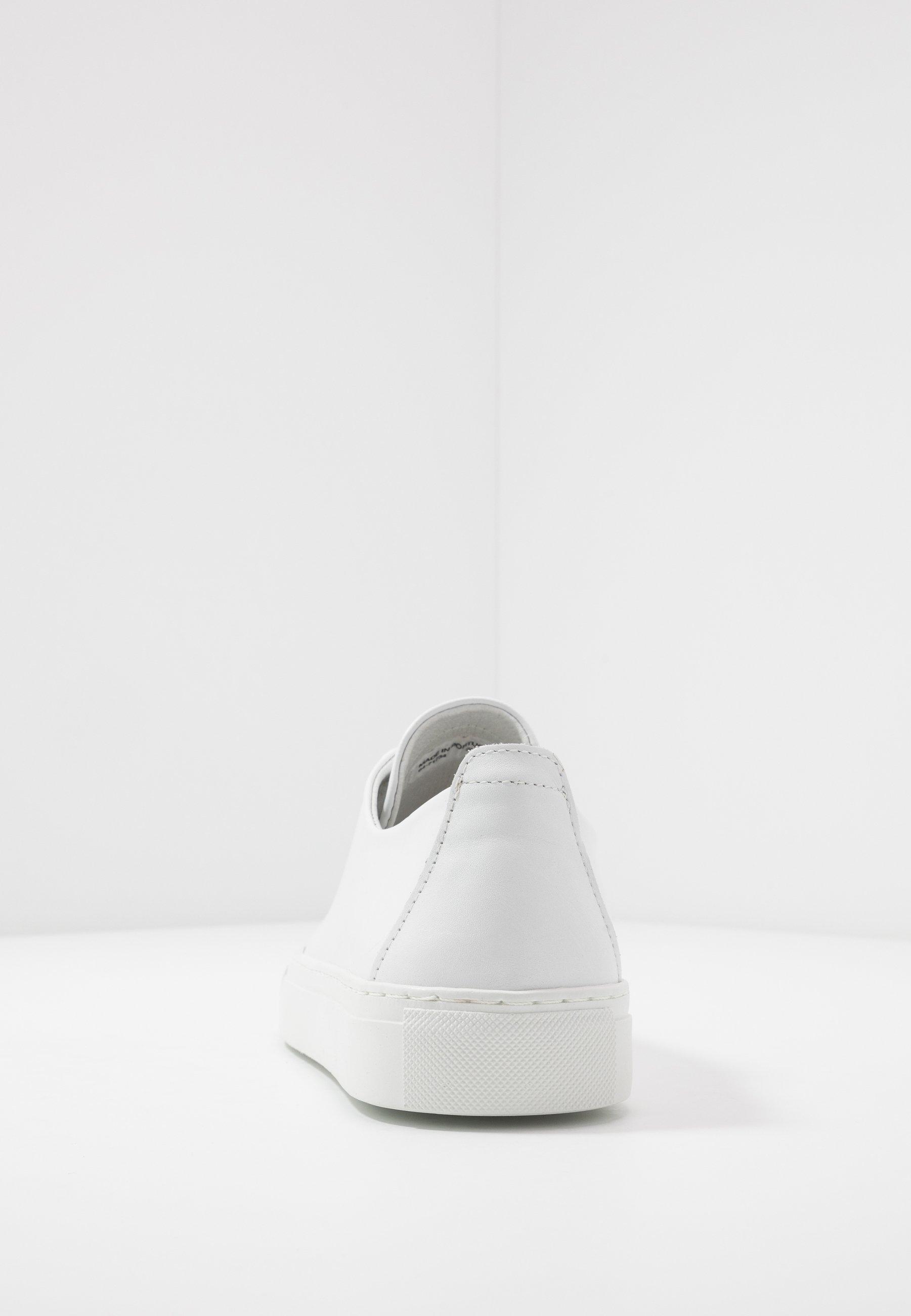 Bianco BIAAJAY - Sneakersy niskie - white