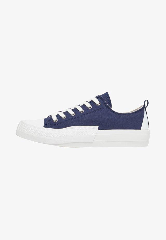 BIADALE - Sneakersy niskie - navyblue