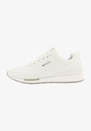 KNT  - Sneakers laag - white