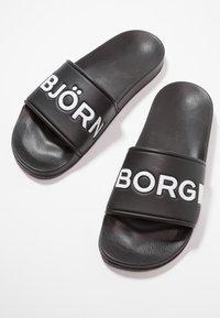 Björn Borg - HARPER II - Slip-ins - black - 5