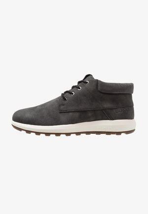 R800 MID - Sneakers alte - black