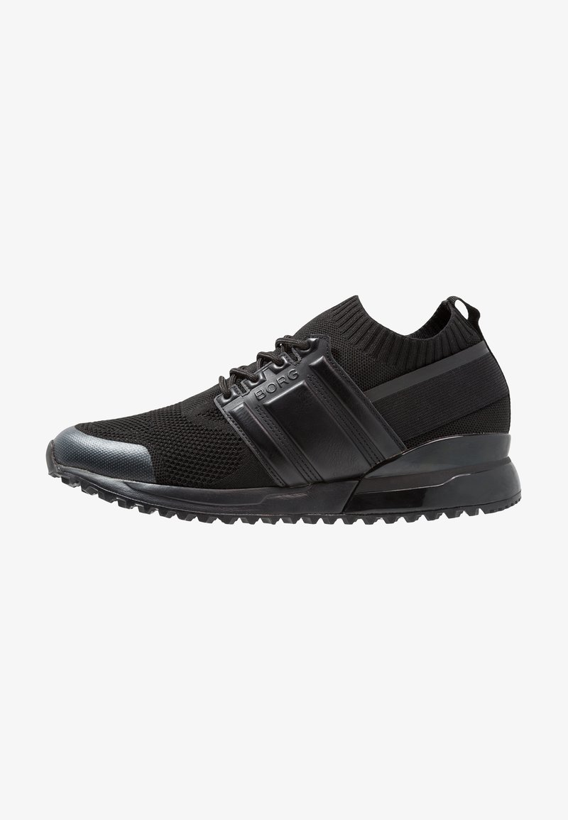Björn Borg - R200 - Sneakers laag - black