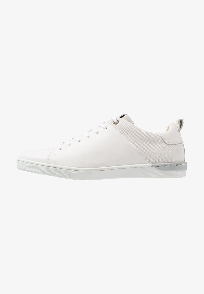 Björn Borg - KENDRICK - Sneakersy niskie - white