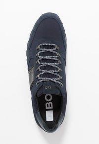 Björn Borg - Sneakersy niskie - navy - 1