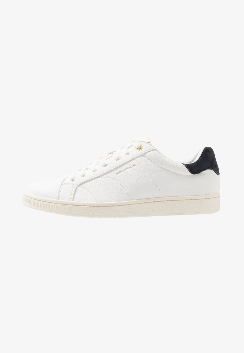 Björn Borg - Trainers - white/navy