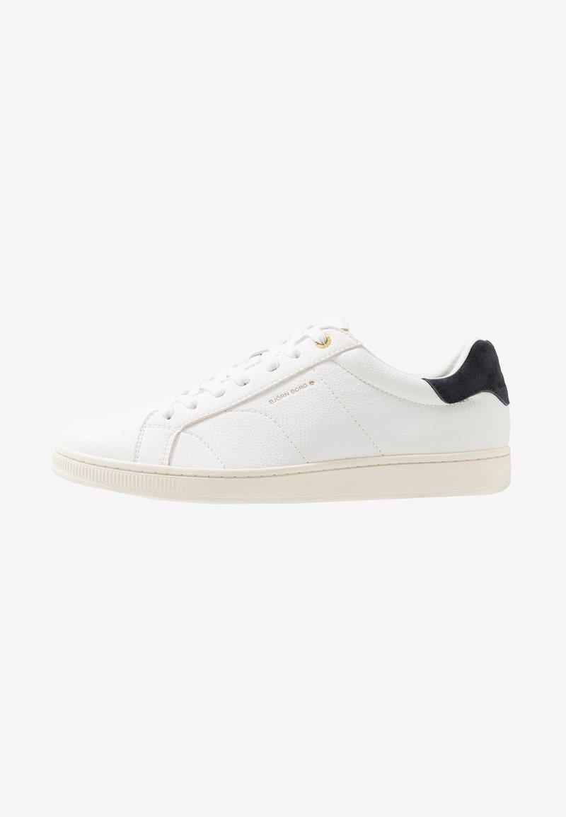 Björn Borg - Sneakers - white/navy