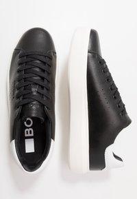 Björn Borg - T1500 - Tenisky - black/white - 1