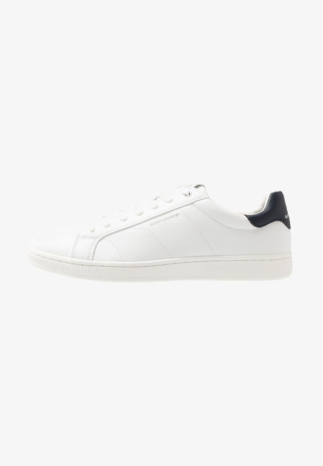 T305 - Sneakers laag - white/navy