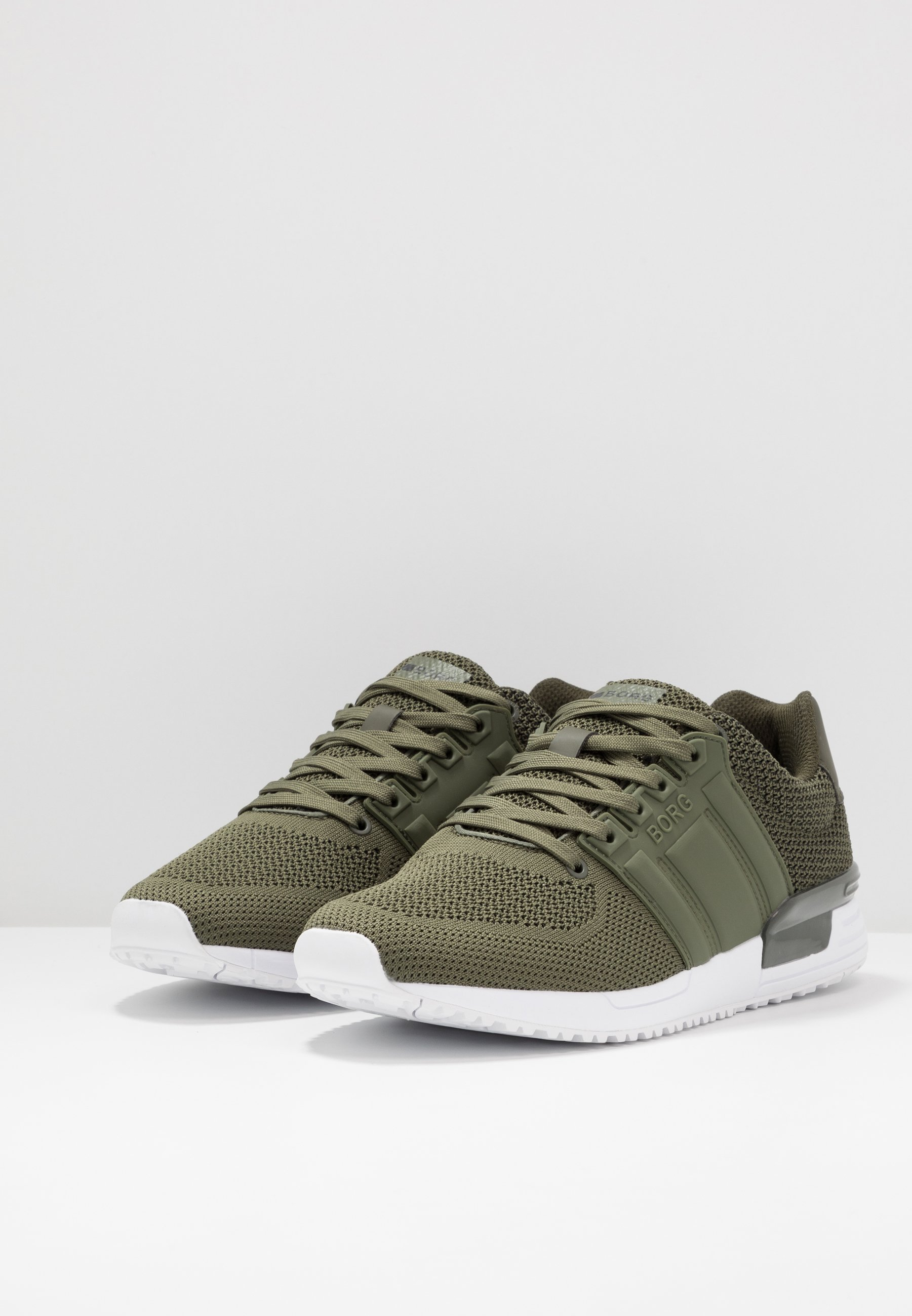 Bj?rn Borg Sneakers Basse - Olive Fs6P1bA