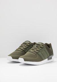 Björn Borg - Sneakers - olive - 2