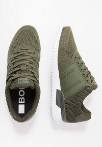 Björn Borg - Sneakers - olive - 1