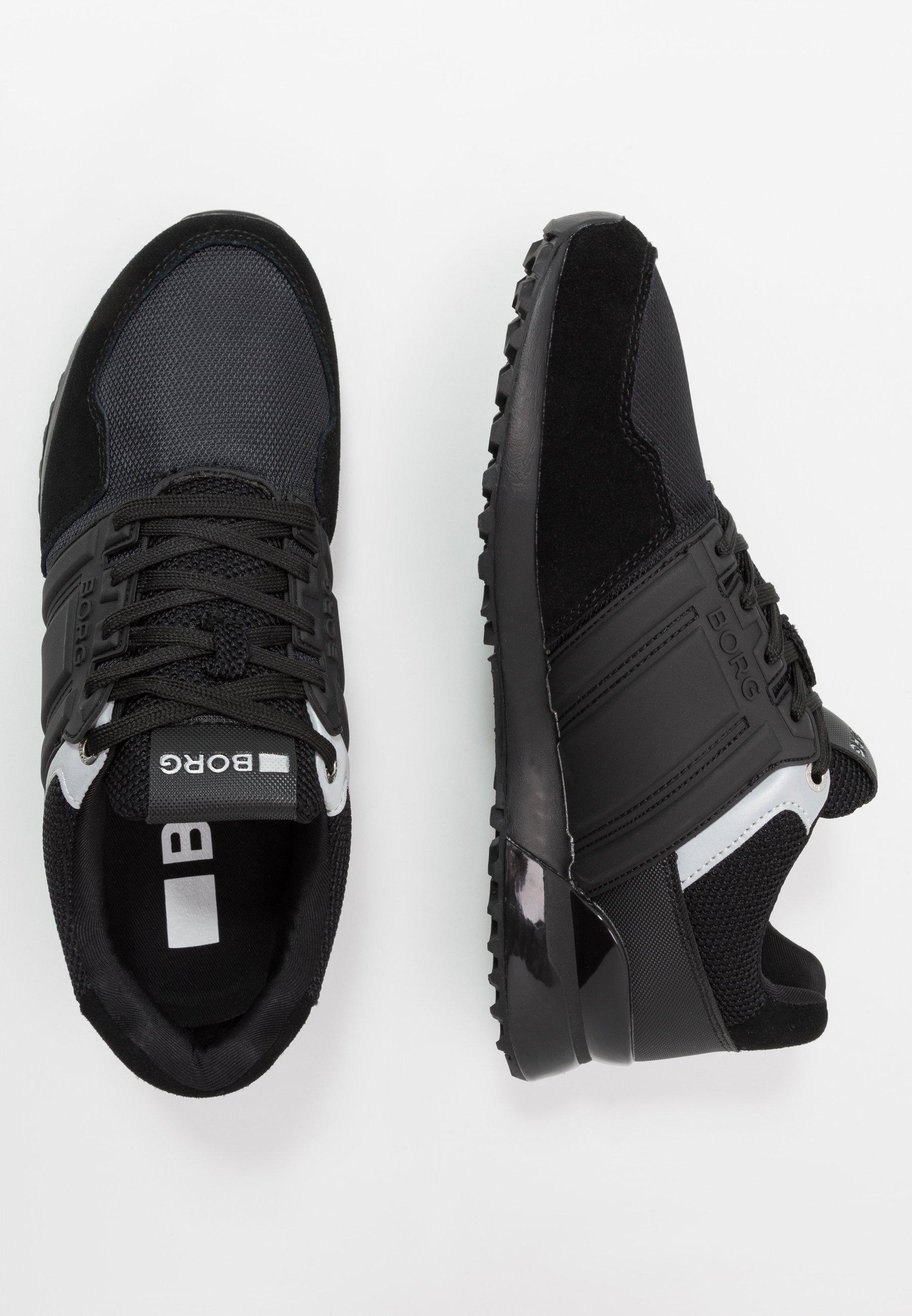 Björn Borg R230 - Sneakersy niskie - black