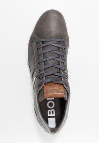 Björn Borg - COLTRANE - Sneakers - dark grey - 1