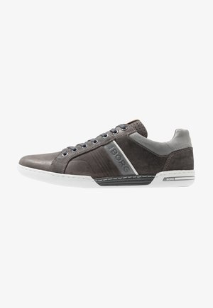 COLTRANE - Sneakers - dark grey