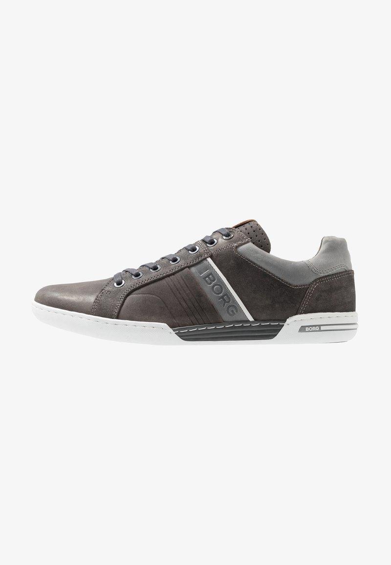 Björn Borg - COLTRANE - Sneakers - dark grey