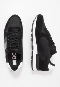 Björn Borg - R610 - Sneakersy niskie - black - 1