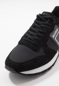 Björn Borg - R610 - Sneakersy niskie - black - 5