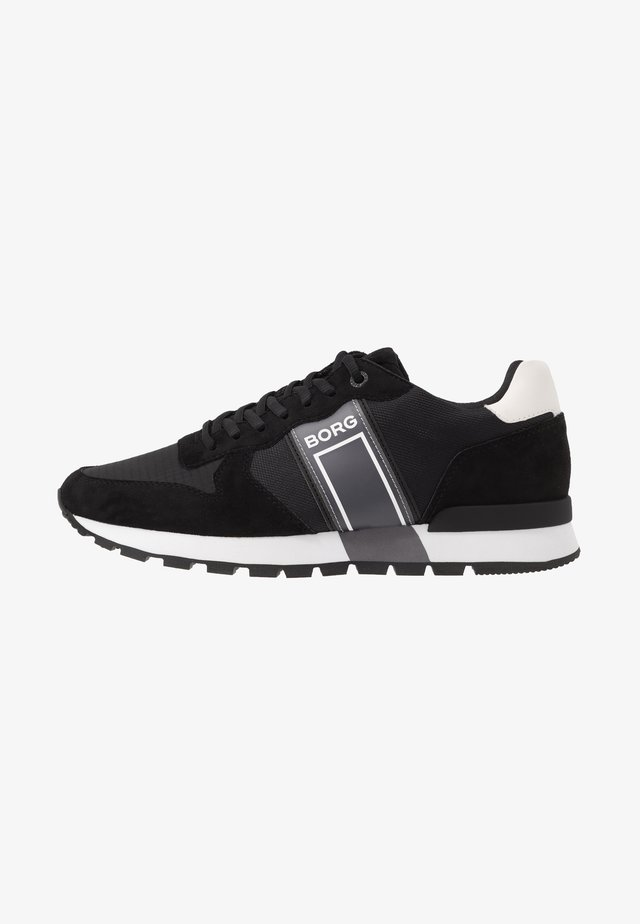 R610 - Sneakers laag - black