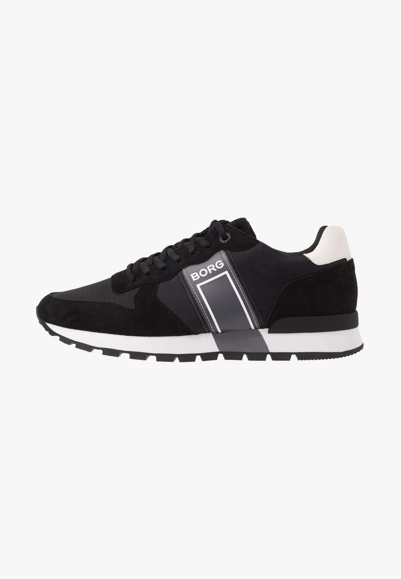 Björn Borg - R610 - Sneakersy niskie - black