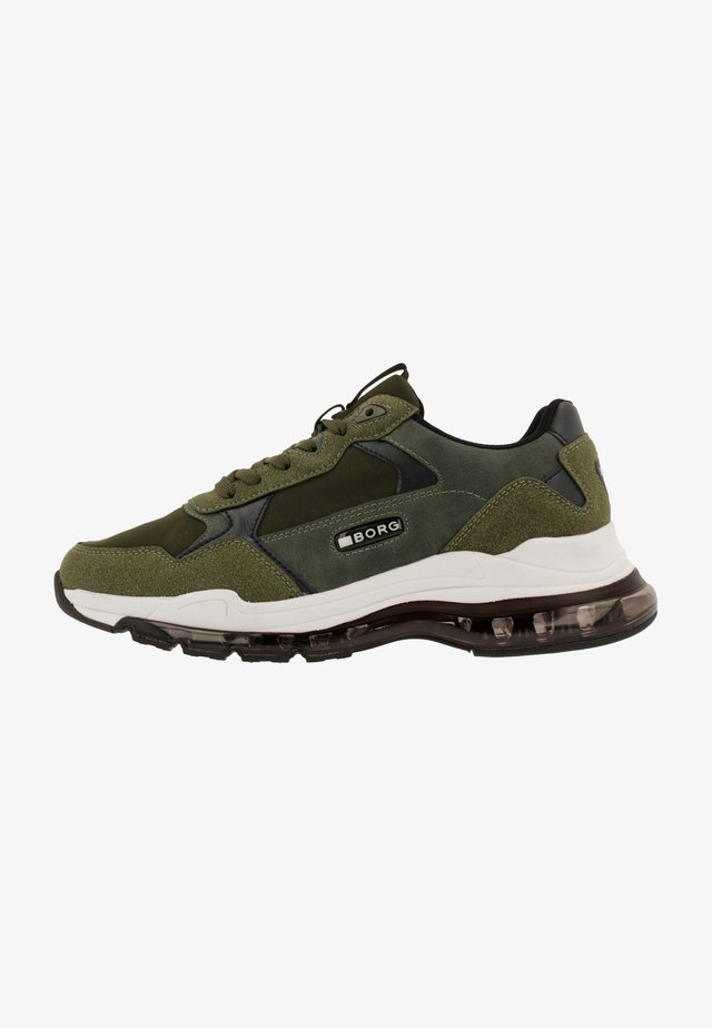 X510 - Trainers - olive