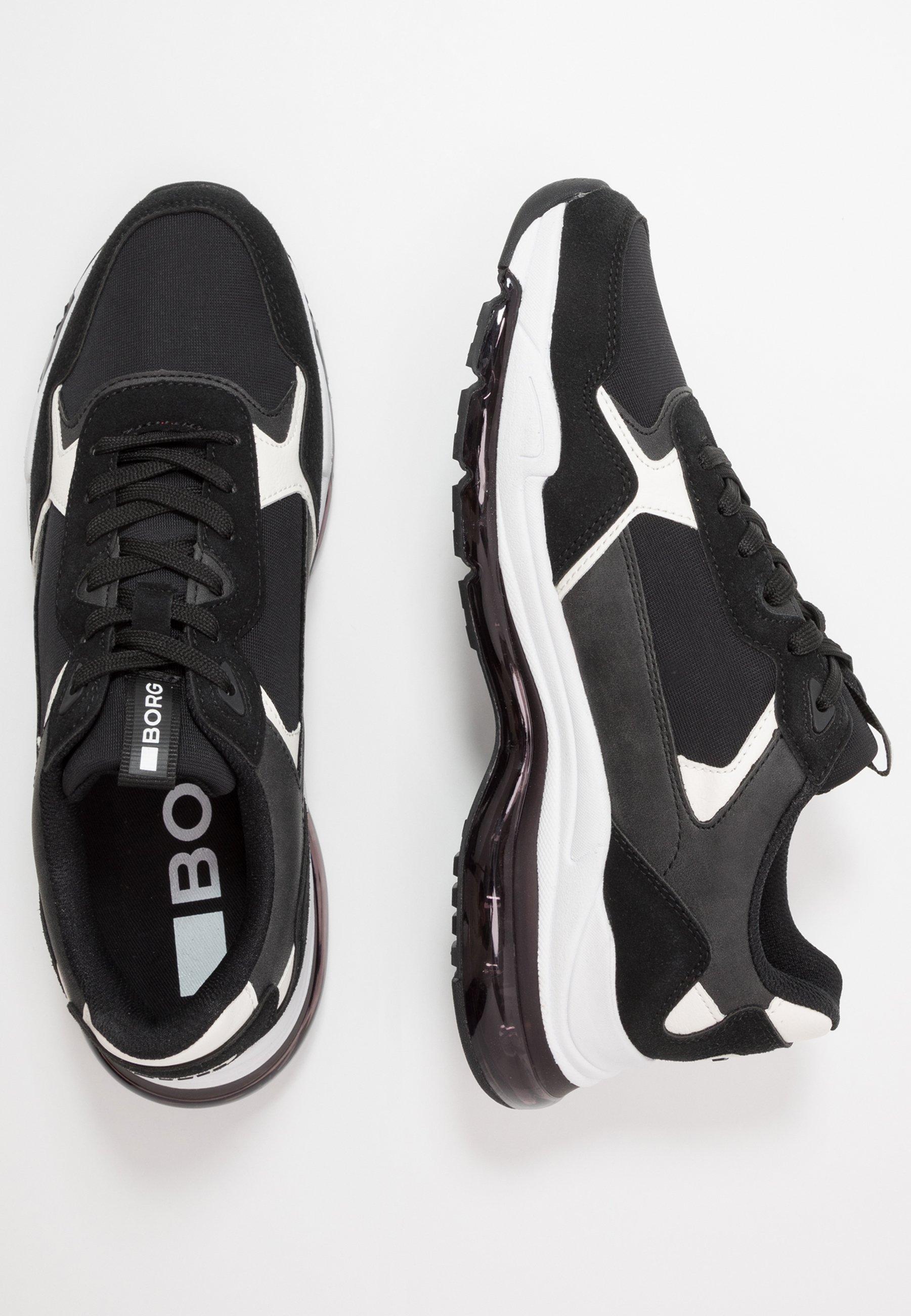Björn Borg X510 - Sneakers - black/white