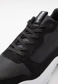 Björn Borg - X400 - Sneakers - black - 5
