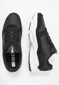 Björn Borg - X400 - Sneakers - black - 1