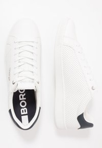 Björn Borg - T306  - Sneakers laag - white/navy - 1