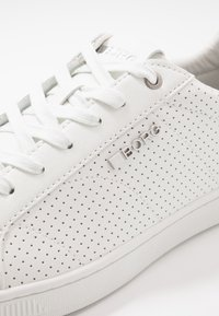 Björn Borg - T306  - Sneakers laag - white/navy - 5