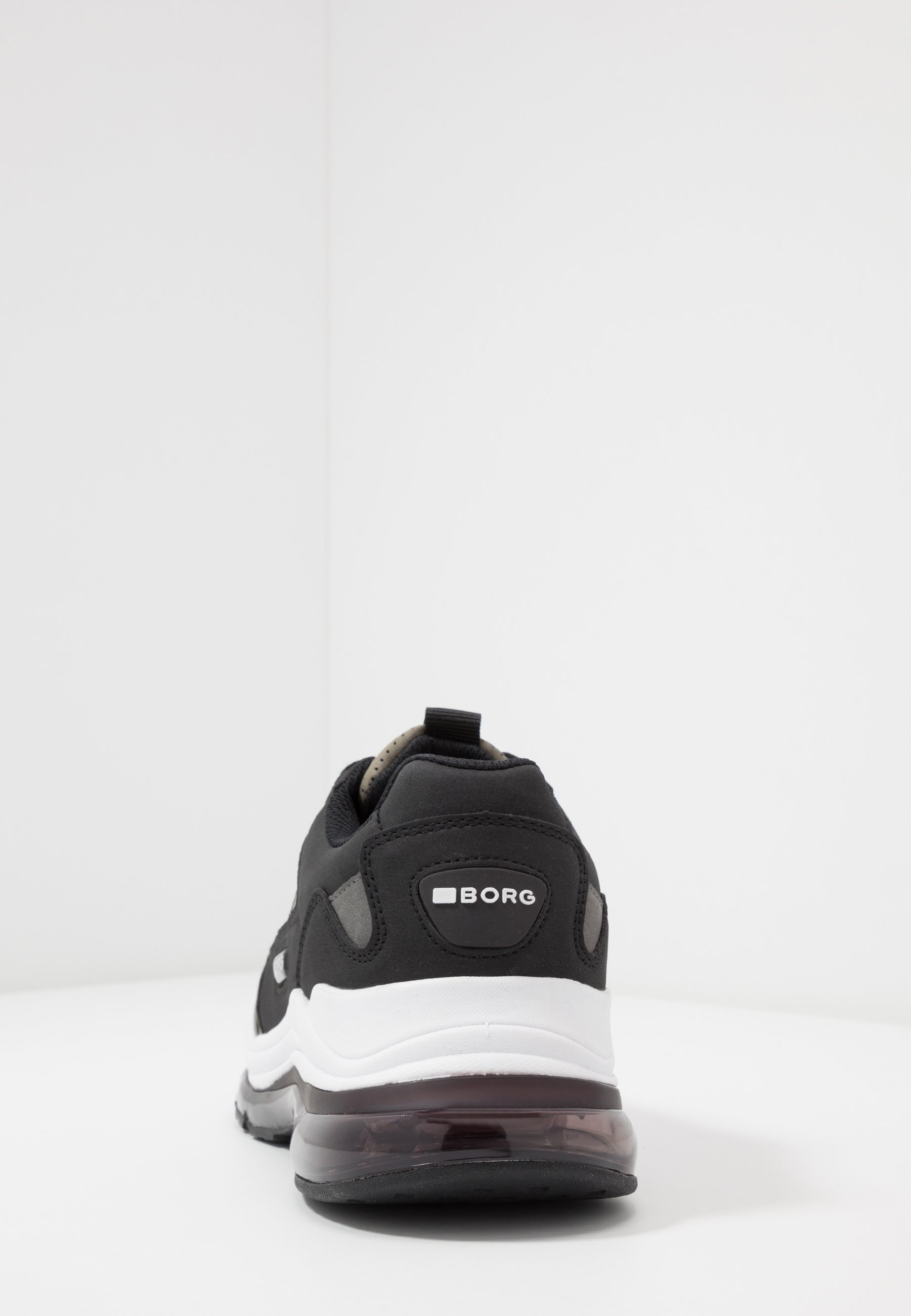 Björn Borg X510 - Joggesko Black