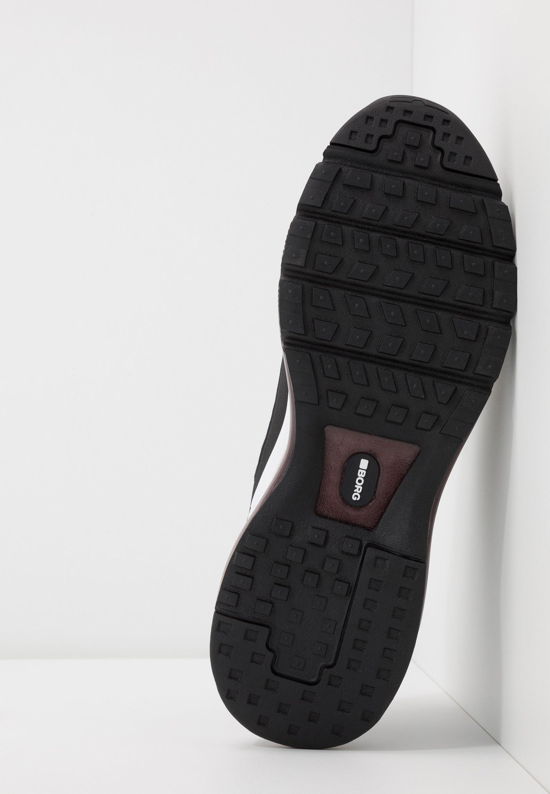 Björn Borg X510 - Sneakersy niskie - black