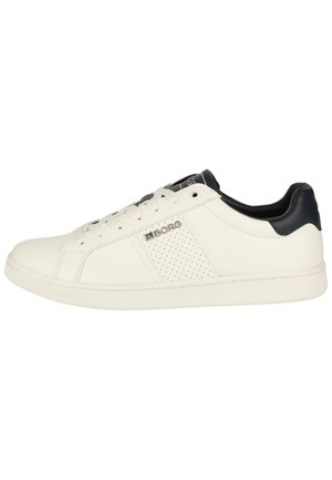 BJÖRN BORG SNEAKER - Trainers - wht-nvy 1973