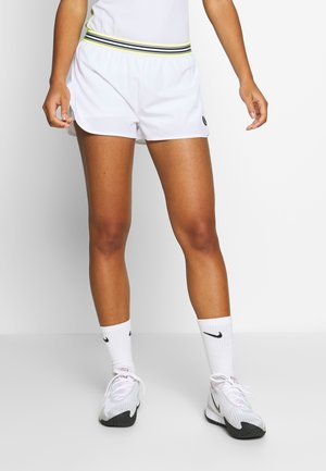 TINE SHORTS - Short de sport - brilliant white