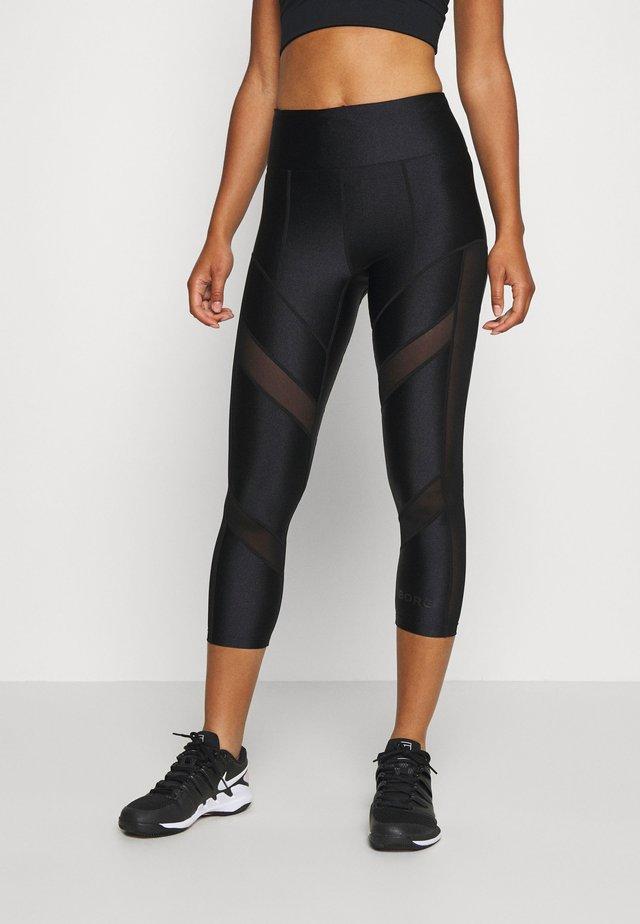 CORI - Leggings - black beauty